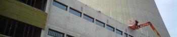 CONSTRUCTION DE BUREAUX EN CENTRALE NUCLEAIRE (52 – NOGENT SUR SEINE)