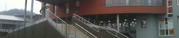 REHABILITATION DE LA CITE SCOLAIRE GASTON BACHELARD (10 – BAR SUR AUBE)