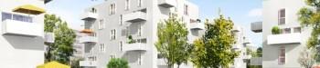 CONSTRUCTION DE 98 LOGEMENTS «Quartier Briquerie» (57 THIONVILLE)