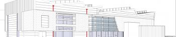 CONSTRUCTION D'UN POLE CULTUREL ( SAINT PATHUS 77 )