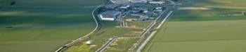 CONSTRUCTION D'UN HOTEL D'ENTREPRISES AGROALIMENTAIRES ( TORVILLIERS 10 )